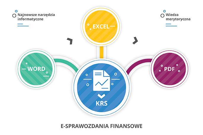 E-sprawozdanie finansowe